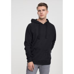 Urban Classics - TB1776 Garment Washed Terry Hoody -...