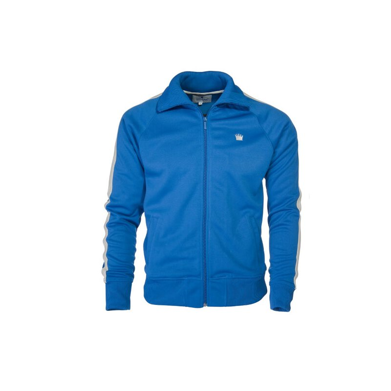 Kings League Trainingsjacke - Track Top - royal...