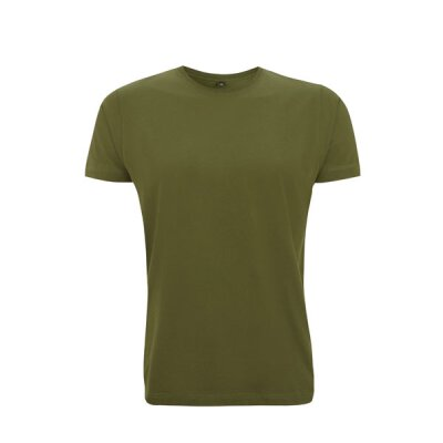 Continental - N03 Classic Jersey - T-Shirt - forest green