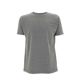 Continental - N03 Classic Jersey - T-Shirt - melange grey