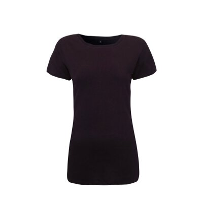 Continental - N09 Womens Regular Fit Round Neck T-Shirt - navy