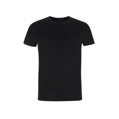 Continental / Earth Positive - EP100 Unisex T-Shirt - black