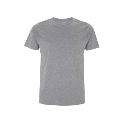 Continental / Earth Positive - EP100 Unisex T-Shirt - melange grey