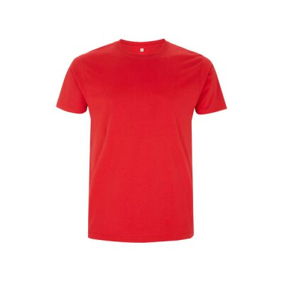 Continental / Earth Positive - EP100 Unisex T-Shirt - red