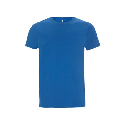Continental / Earth Positive - EP100 Unisex T-Shirt - royal blue
