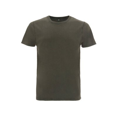 Continental / Earth Positive - EP100 Unisex T-Shirt - stonewash green