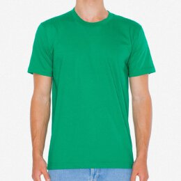 American Apparel - 2001 - T-Shirt - kelly green