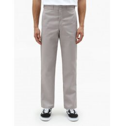 Dickies - 874 Original Work Pant - Hose - silver grey (SV)