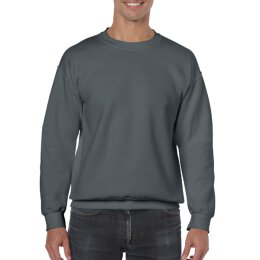 Gildan - 18000 - Heavy Blend Adult Crewneck Sweat - charcoal