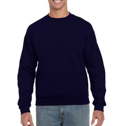 Gildan - 18000 - Heavy Blend Adult Crewneck Sweat - navy