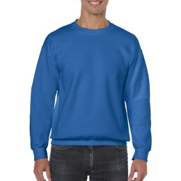 Gildan - 18000 - Heavy Blend Adult Crewneck Sweat - royal