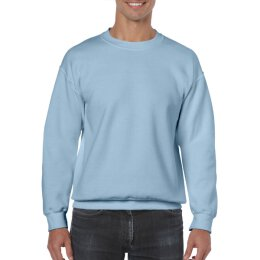 Gildan - 18000 - Heavy Blend Adult Crewneck Sweat - light...