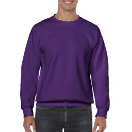 Gildan - 18000 - Heavy Blend Adult Crewneck Sweat - purple