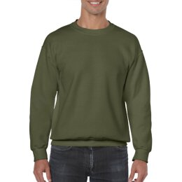 Gildan - 18000 - Heavy Blend Adult Crewneck Sweat -...