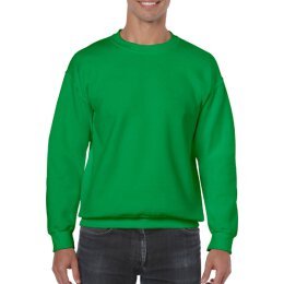 Gildan - 18000 - Heavy Blend Adult Crewneck Sweat - irish...