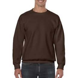 Gildan - 18000 - Heavy Blend Adult Crewneck Sweat - dark...