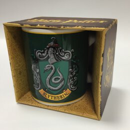 Harry Potter - Slytherin - Tasse