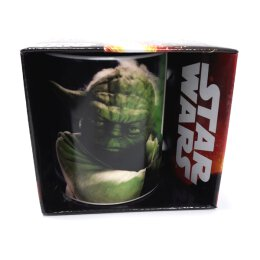 Star Wars - Tasse - Yoda