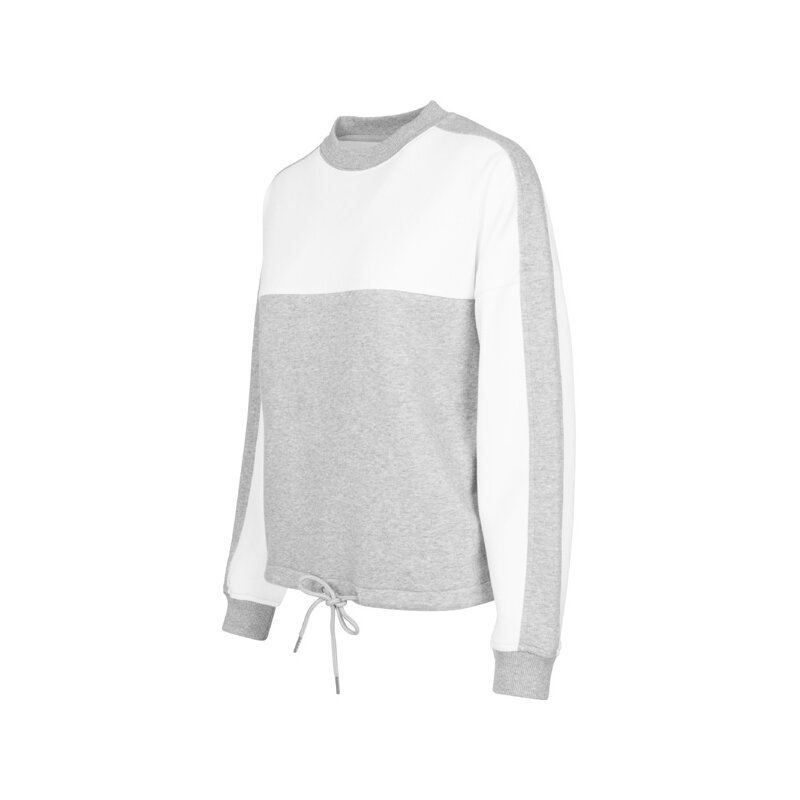 Urban Classics - TB1842 - Ladies Oversized 2-Tone Stripe...