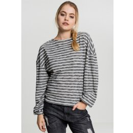 Urban Classics - TB1837 - Ladies Oversized Stripe...