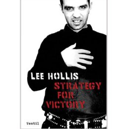 Lee Hollis - Strategy For Victory - Buch