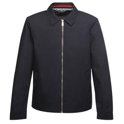 Regatta Originals - Didsbury - Poplin Jacket - navy