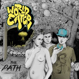 World Eater - The Path - CD