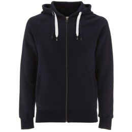 Continental/Earth Positive - EP60Z - Mens/Unisex Zip Up...