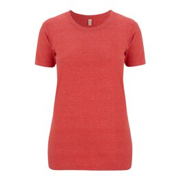 Continental/ Salvage - SA02 - Womens Recycled T-Shirt -...