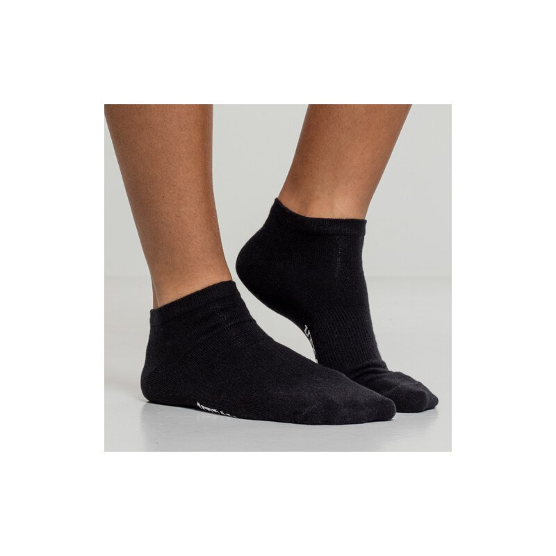Urban Classics - TB2157 - Logo No Show Socks - 5 Pack -...