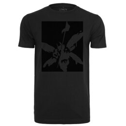 Linkin Park - Street Soldier - Tonal T-Shirt - black
