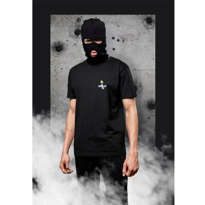Turn Up - Absolit - T-Shirt - black