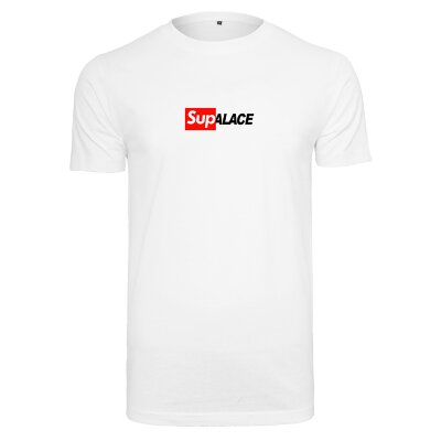 Turn Up - Collab 2.0 - T-Shirt - white