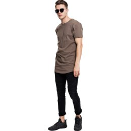 Urban Classics - TB638 - Shaped Long Tee - T-Shirt - army...