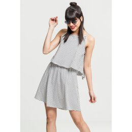Urban Classics - TB2220 - Ladies 2-Layer Spaghetti Dress...