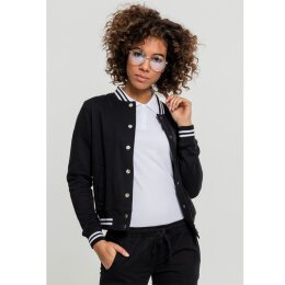 Urban Classics - TB1990 - Ladies College Sweat Jacket -...