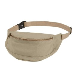 Comfort Colors - (344) Canvas Hip Bag - khaki