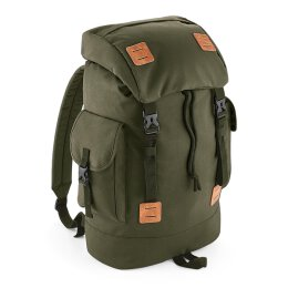 Bagbase - BG620 Urban Explorer - military green/tan