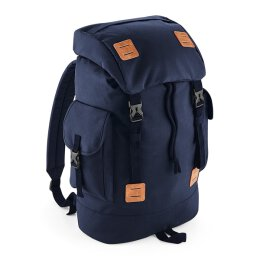 Bagbase - BG620 Urban Explorer - navy/tan