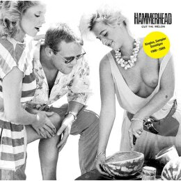 Hammerhead - Cut The Melon - CD