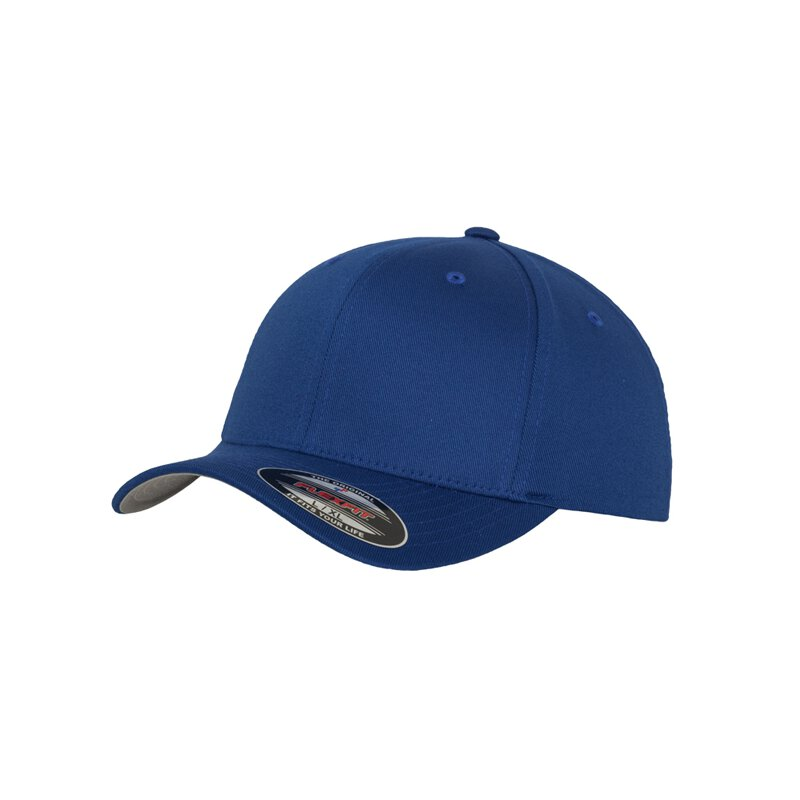 Flexfit - Baseball Cap - 6277 - royalblau