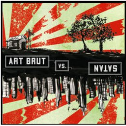 Art Brut - Vs Satan  CD