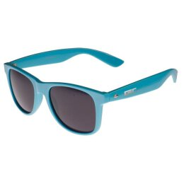 Groove Shades - Wayfarer Style - Sonnenbrille - turquoise
