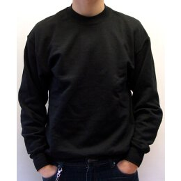 Fruit Of The Loom - Sweatshirt - schwarz