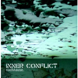 Inner Conflict - Nach Hause - CD
