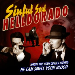 Helldorado - Sinful Soul - CD
