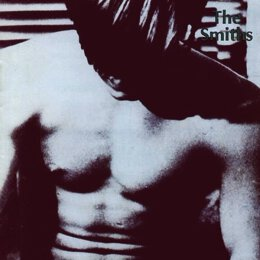 Smiths, The - s/t - LP