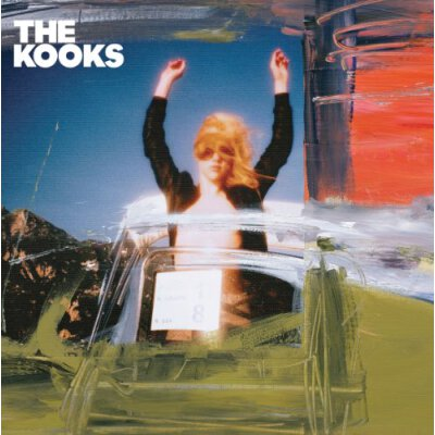 Kooks, The - Junk of the Heart - LP