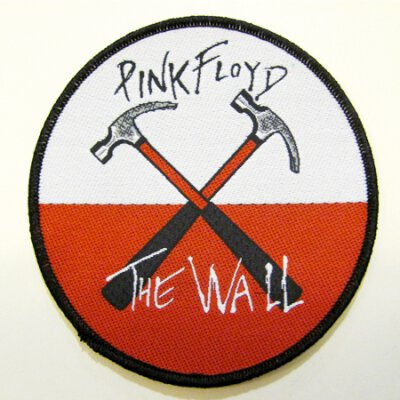 Pink Floyd - The Wall - Patch