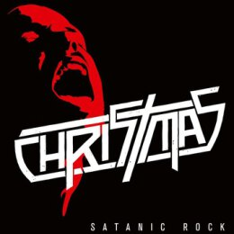 Christmas - Satanic Rock - CD